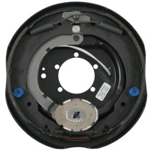 """10/"""" Electric Brake Hub /& Drum Assembly 5-41//2 Bolt Fits 1 3//8/"""" X 1 1//16/"""" Spindle"""