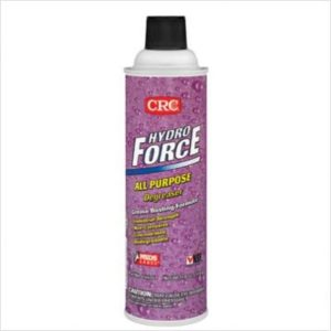 20 OZ. Aerosol Hydroforce all pur. cleaner/degreaser - Set of 12
