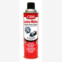CRC05018 Lectra-Motive Electric Parts Cleaner