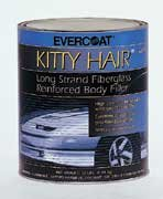 *H* KITTY HAIR QUART