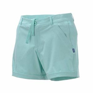 Huk H6200008-350-L W Huk 7 Day Short