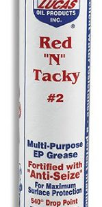 Lucas 10005-30PK Red N' Tacky Grease