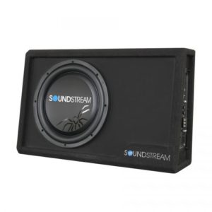 Soundstream PSB.10A 10 Inch Powered Enclosure